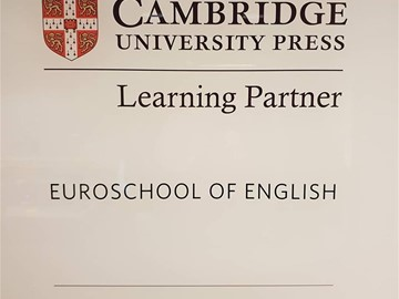 OFFICIAL CAMBRIDGE LEARNING PARTNER